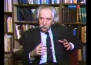 Ю.М.Лотман о психологии человека