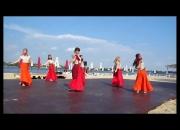 Танцевальные движения для женщин