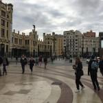 Валенсия Вокзал