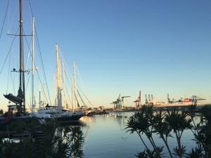 Порт Валенсия