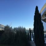 Панорама в Валенсии