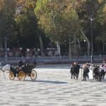 Севилья Площадь