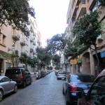 Мадрид Улица