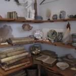 В доме-музее Рембрандта 2