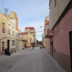 Сагунто Улица
